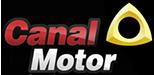 Canal Motor Logo