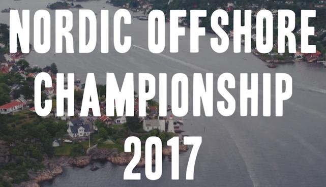 Nordic Offshore Championship